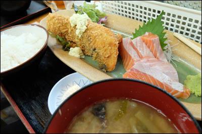 171023-新宿「鷹丸鮮魚店」008