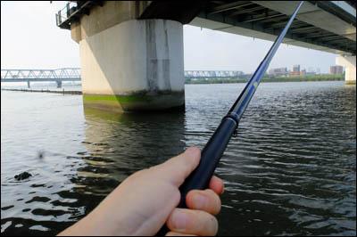 180811-ハゼ釣り2018_荒川新四ツ木橋002