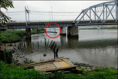 170831-ハゼ釣り2017_荒川堀切橋004