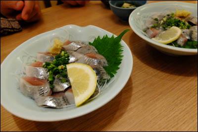170808-神田_いわし料理「 すゞ太郎」009