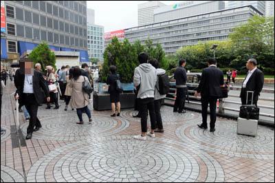 171023-新宿「鷹丸鮮魚店」001