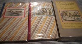 彩色2冊本3