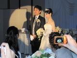 加納結婚式5