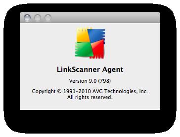 LinkScanner Agent
