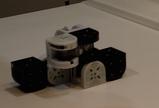 合体変形ロボット M-TRAN III