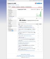 Feedburner SiteStats Outgoing