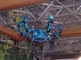 腕脚統合型ロボットASTERISK (アスタリスク)
