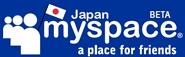MySpace Japan(マイスペースジャパン)