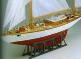 ヨット台1