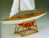 ヨット台2