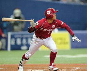 【悲報】楽天・茂木栄五郎さん、凄いのになぜか話題になぜか話題にならない