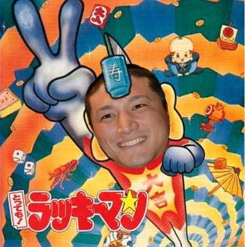 漫画「KOBAYASHI」、もうめちゃくちゃ