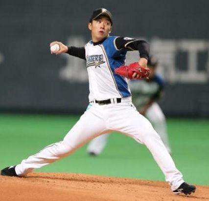 【朗報】斎藤佑樹さん、ひっそりとファームでそれなりの結果を出し続ける