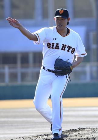 巨人の山口俊が病院の警備員に暴行し謹慎 解雇に備え台湾野球界へのルートを模索か