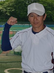 元医師の東大40歳右腕 ホロ苦1回4失点 MAX108キロ