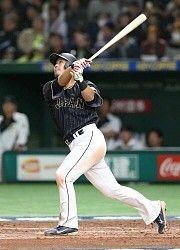 中田獲得にメジャー名門2球団が興味 来季中に海外FA権取得