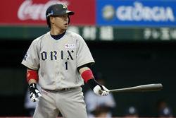 中島宏之(35歳).288(104-30) 3本 13打点  出塁率.380 OPS.803