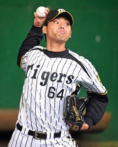 【阪神】桑原謙太朗(31) 18試合 防1.02 HP11 奪三振率10.07 WHIP1.05
