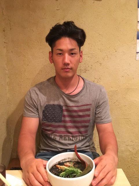 【悲報】オリックス吉田正尚さん、とんでもない髪型になる
