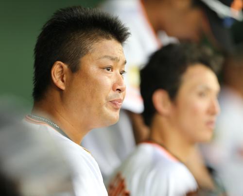 【動画】村田を擁護するつもりはないけどあの打球普通に難しかっただろ