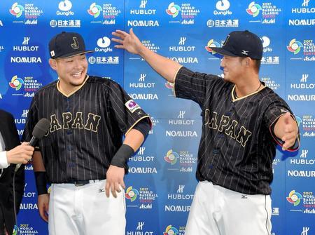 【画像あり】中田翔とかいう筒香が大好き過ぎるのを隠せない兄ちゃんwww