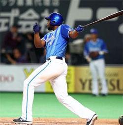 【朗報】DeNAシリアコ、ついに首位打者になる