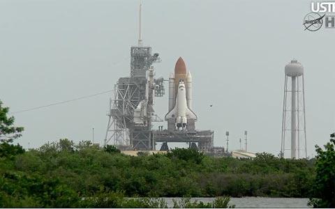 NASA Live_Standby