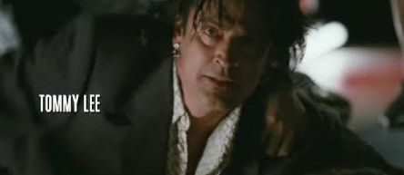 tommy lee 映画
