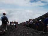 富士登山競走9