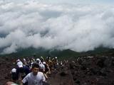 富士登山競走8