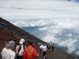 富士登山競走11