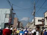 富士登山競走3