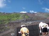 富士登山競走7