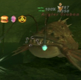 Angler Orobon