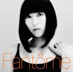 【衝撃】全米3位! 宇多田ヒカル『Fantome』日本人女性ソロとして初の快挙!
