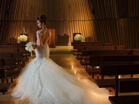 【元乃木坂46】ウェディングドレス姿、美しすぎるな・・・