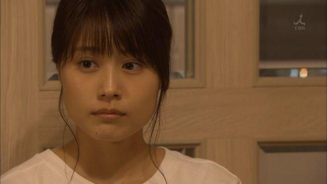 【悲報】有村架純さん、エラが凄いことになってる
