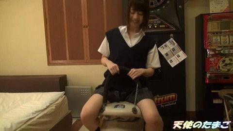 地下アイドルJ○のクリオナ&セックス映像流出www完全にメスの顔してるwww