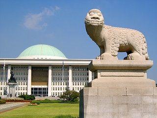 【韓国・共に民主党】不正排除公約、ブーメランに襲われる文在寅大統領
