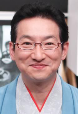 【速報】春風亭昇太(59)さん、ついに結婚