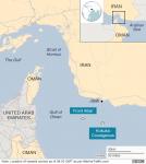 【イランvs米国】「イランがタンカーから機雷外した」 米軍が映像を公開、イランは関与否定  BBCが徹底解説