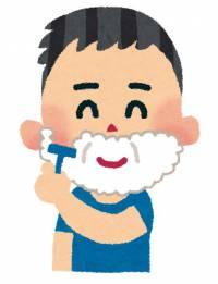彡(゚)(゚)「毎日ひげ剃ってる」「朝剃っても夜には生えてくる」←さすがに盛りすぎやろ...