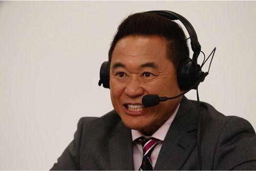 松木安太郎氏、ジョホールバルの歓喜(BS再放送)の解説が話題に「普通に解説してるからわからなかった」