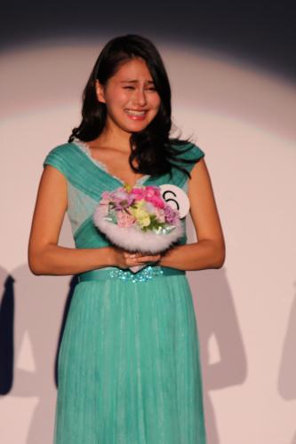 【画像】「ミス日本コンテスト2016」グランプリが維新代表の娘さんに決定wwwww