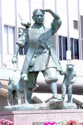 地震「オラァ!」岡山「地盤が堅いので効きません」津波「オラァ!」岡山「四国があるので効きません」