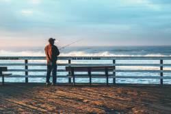 釣り初心者が現地調達のエサで海釣りをします! → フナムシと格闘の結果www(画像あり)