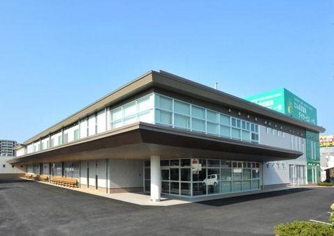 【衝撃】日本最大の介護施設が完全にカイジだと話題に…(※画像あり)