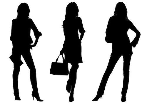 男性が「ダサい」と思う女性のファッションwwwwwwww