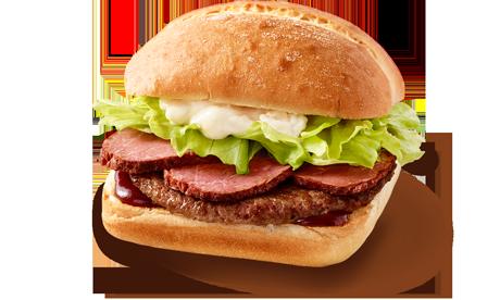 マクドナルドの東京ローストビーフバーガーに と ん で も な い 肉が使われていたことが発覚!!!! 腐った肉を超える詐欺事件キタ━━━━(゚∀゚)━━━━!!