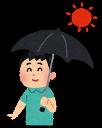 マスコミ「日傘男子ィ…流行れェ…流行れェ…」